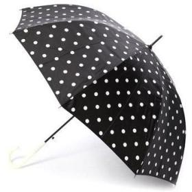 ダブリュピーシー w.p.c NEW「濡らさない傘」アンヌレラ unnurella long (ドット)