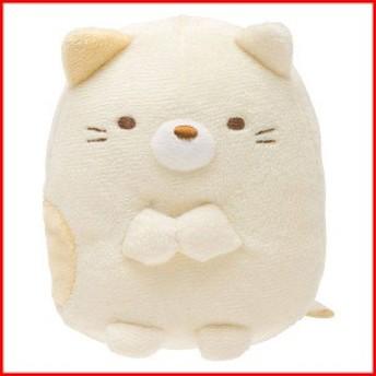 すみっコぐらし ぬいぐるみ (Sサイズ・ねこ) MP79801 【ネコ 猫 すみっこぐらし ヌイグルミ サンエックス San-X】