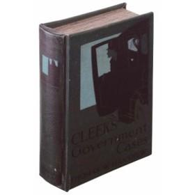 BOOK BOX 28490