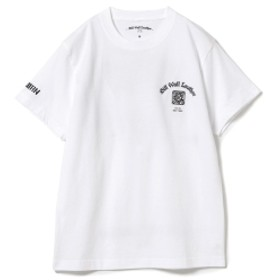 Bill Wall Leathe / 001 Tシャツ TAIWAN Edition メンズ Tシャツ WHITE XXL