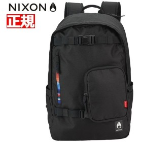NIXON ニクソン スミス バックパック  NC29553135-00