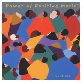 (オムニバス)/Power of Positive Music VOLUME ONE 【CD】