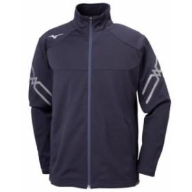 MIZUNO(ミズノ) ウォームアップジャケット トレーニング アパレル ユニセックス 男女兼用 32MC911014