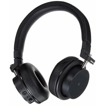 ONKYO H500BT Bluetoothヘッドホン 密閉型/ハイレゾ対応 ブラック H500BTB (中古品)