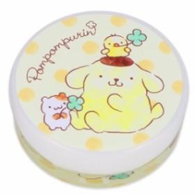 ポムポムプリン フルプルクリーム 保湿クリーム ボディクリーム なかま 日本製☆サンリオ バラエティコスメシリーズ