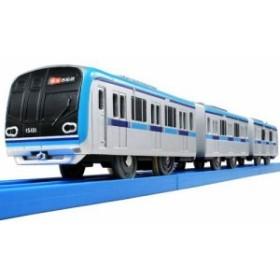 プラレール S-58 東京メトロ東西線15000系 【車両単品(編成車両) 電車 鉄道玩具 タカラトミー】