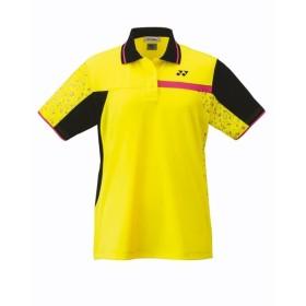 ヨネックス YONEX テニスウェア レディース ゲームシャツ 20486 2019SS[ポスト投函便対応]