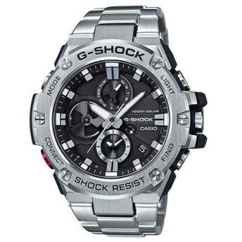 カシオ G-SHOCK G-STEEL GST-B100D-1AJF