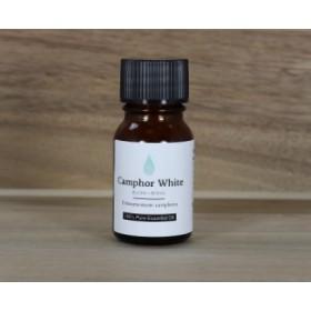 アロマオイル精油 カンファーホワイト 10ml