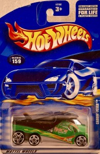 HOT WHEELS 2012 THRILL RACERS VOLCANO BLAST LANE FACTORY SEALED
