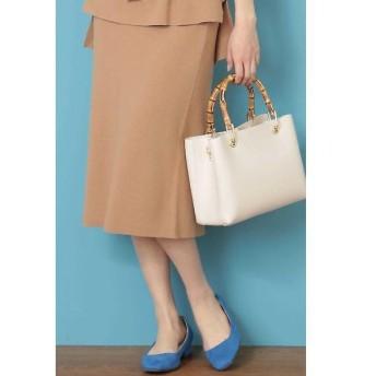 N.Natural Beauty Basic / エヌ ナチュラルビューティーベーシック ソフトアゼニットスカート
