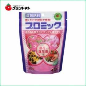 プロミック錠 草花・鉢花用 150g 錠剤肥料 ハイポネックスジャパン