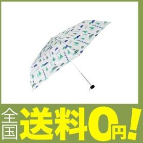 小川(Ogawa) スリム折りたたみ傘 手開き 50cm korko コルコ ランドスケープ 軽量 はっ水 81089