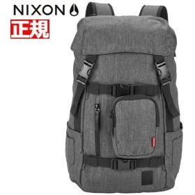 NIXON ニクソン ランドロック バックパック 20L NC2951