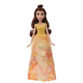 ディズニープリンセス ロイヤルフレンズ RF-03 ベル  おもちゃ こども 子供 女の子 人形遊び 3歳~ 美女と野獣(ベル)