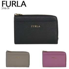 フルラ バビロン M クレジットカードケース  PR75 B30  選べるカラー