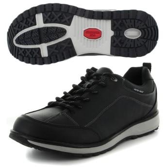 ムーンスター メンズファッション シューズ その他 レインポーター MS RP006 ブラック MOONSTAR MS-RP006-BLACK
