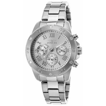 【当店1年保証】インヴィクタInvicta Women's Wildflower Quartz Watch with Stainless-Steel Strap,