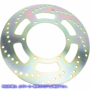 EBC Brakes MD801 Brake Rotor