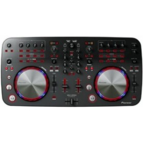 Pioneer / パイオニア Digital DJ-ERGO-V ( DDJERGOV ) DJコントローラー(中古品)