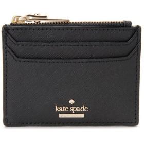 財布 レディース 小銭入れ LALENA/小銭&カードケース/PWRU6501 カラー 「ブラック」