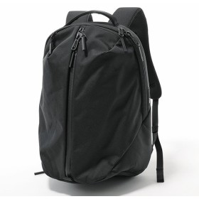 Aer エアー Fit Pack2 11002 18.8L リュック バックパック ナイロン バッグ Active Collection 15.6インチ対応 Black メンズ