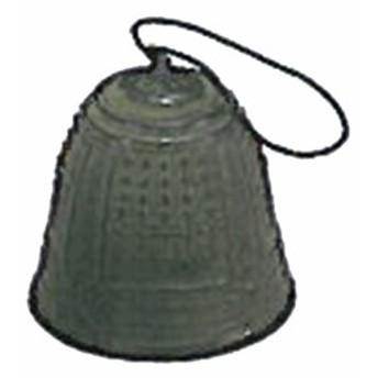 南部鉄器 風鈴 釣鐘 小 C12-02-02