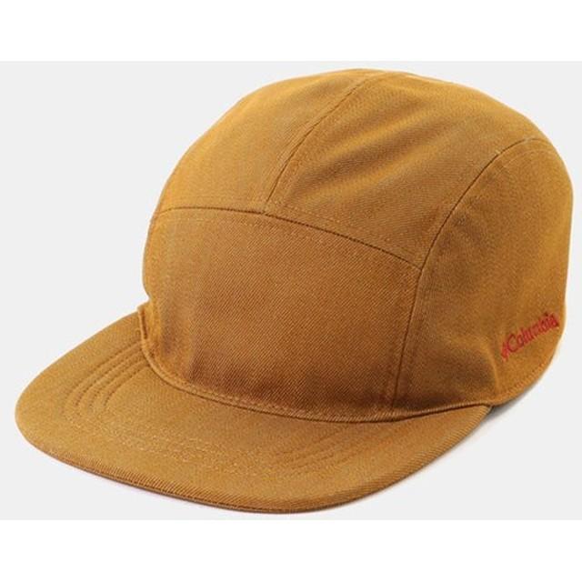 帽子・防寒・エプロン コロンビア MAPLE FJORD CAP(メイプル フィヨルド キャップ) ワンサイズ 264(MAPLE)
