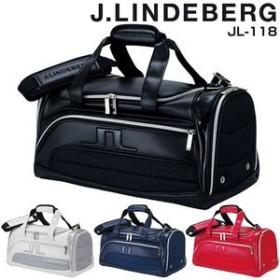 J.リンドバーグ ボストンバッグ JL-118