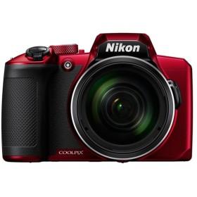 Nikon COOLPIX B600 [レッド]【お取り寄せ商品(3週間〜4週間程度での入荷、発送)】(2100000013185)