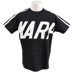 ザ・ワープ・バイ・エネーレ(The Warp By Ennerre) CN seam line 半袖Tシャツ WB31JA06 BLK (Men's)