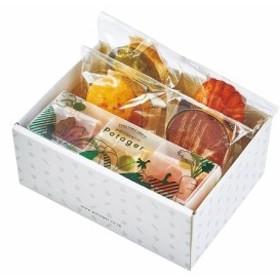 パティスリーポタジエ ゼリー&焼菓子詰合せB PJZYA5S