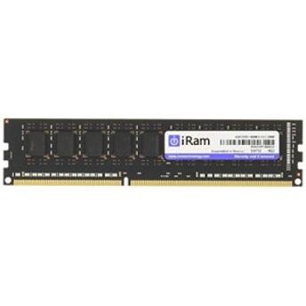 iRam Technology MacPro(2013年発売 現行モデル)用メモリ DDR3/1866 4GB 24(中古品)