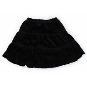 【コムサイズム/COMMECAISM】スカート 110サイズ 女の子【USED子供服・ベビー服】(342803)
