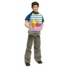 バービーBarbie Movie Date Ken Doll 2000