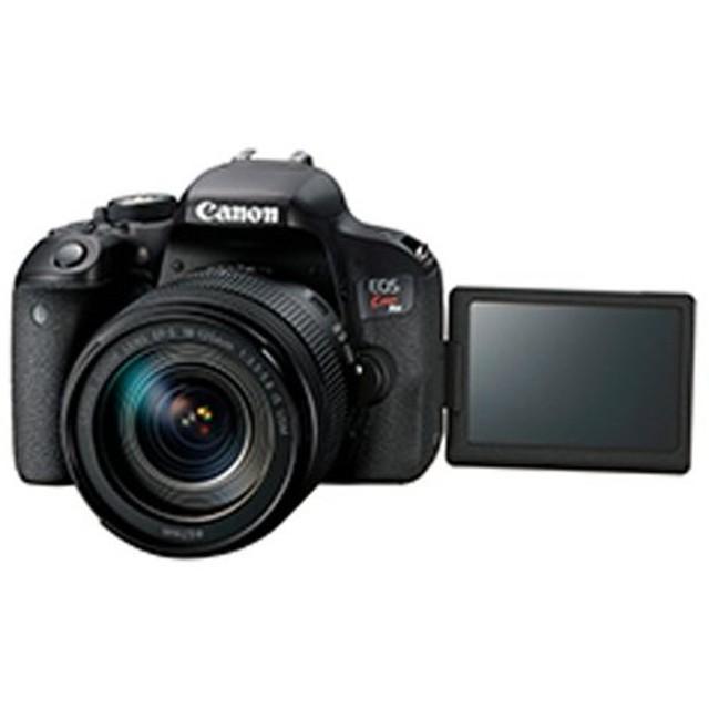 キヤノン Canon 一眼レフカメラ EOS Kiss X9i ダブルズームキット