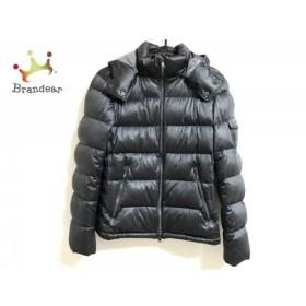 ジョセフオム JOSEPH HOMME ダウンジャケット サイズ46 XL メンズ ダークグレー 冬物    値下げ 20190307