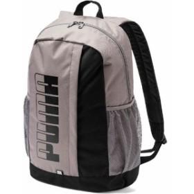 プーマ(PUMA) プーマ プラス バックパック II CHARCOAL GRAY 075749 02 【デイパック リュック スポーツバッグ バッグ 鞄 部活】