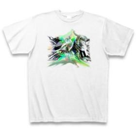◆シンシソウ◆文字◆ロゴ◆ヘビーウェイト◆半袖◆Tシャツ◆ホワイト◆各サイズ選択可