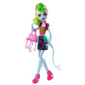 モンスターハイMonster High Freaky Fusion Lagoonafire Doll