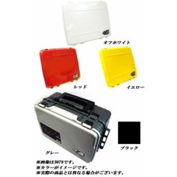 ●明邦 バーサス VERSUS タックルボックス VS-3078用アッパーパネル