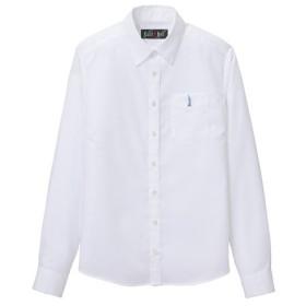 [マルイ] 形態安定加工(モイストキュア)シャツ〈胸ポケット付き〉【制服】【学校】【スクール】/イーストボーイ(スクール)(EAST BOY)