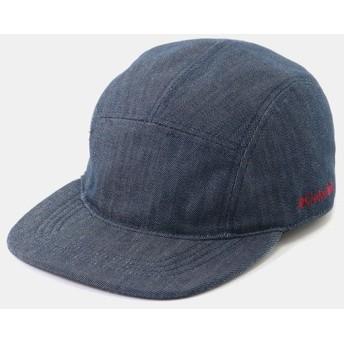 帽子・防寒・エプロン コロンビア MAPLE FJORD CAP(メイプル フィヨルド キャップ) ワンサイズ 425(Columbia Navy)