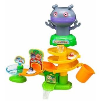 アンパンマン アンパンマンとだだんだん ジャバジャバおふろスライダー おもちゃ こども 子供 知育 勉強 3歳~