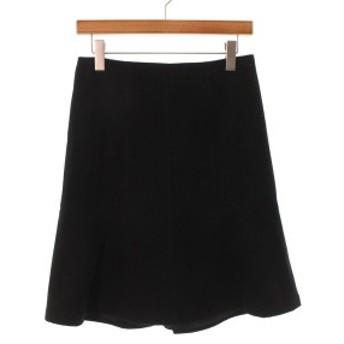 JIL SANDER / ジルサンダー レディース スカート 色:黒系 サイズ:34(XS位)