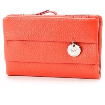 [マルイ] ボランパース 二つ折り財布/ニナ リッチ(バッグ&ウォレット)(NINA RICCI)