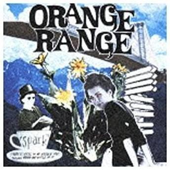 ORANGE RANGE/spark 完全初回生産限定盤 【CD】