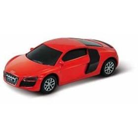 オートドライブ USBメモリー 8GB Audi R8 アウディR8[651739](レッド)