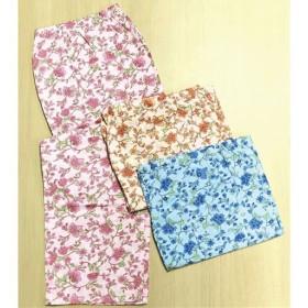 【レディース】 欲しかったパジャマの下3色組 - セシール ■サイズ:M,LL,3L