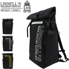 マイケルリンネル リュック 45L メンズML-027 MICHAEL LINNELL | リュックサック バックパック [PO10]